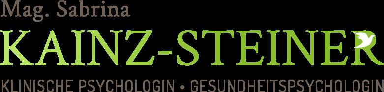Mag. Sabrina Kainz-Steiner Logo