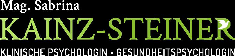logo sabrina kainz-Steiner